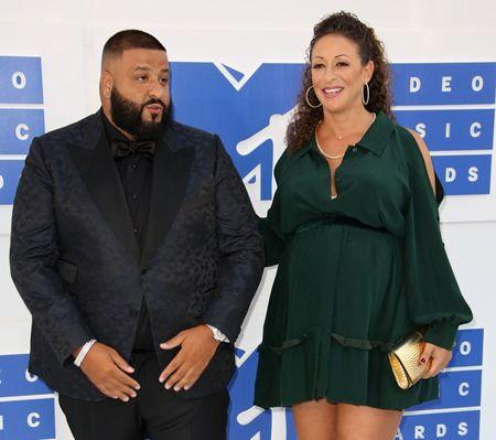2016年の音楽祭MTV VMAに揃って出席。