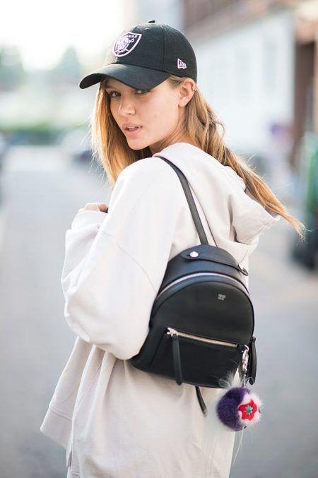 画像: 秋本番!ストリートがまるでランウェイに ヴィクシー・モデルたちの秋私服をレポート