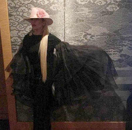 レディー・ガガ Lady Gaga  来日 成田空港 ホテル 来日1日目まとめ