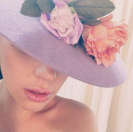 レディー・ガガ Lady Gaga テレビ収録 ビストロスマップ
