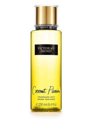 カイリー・ジェナー Kylie Jenner 香水 ヴィクトリアズ・シークレット   Victoria's Secret ココナッツ・パッション・フレグランススプレー 愛用