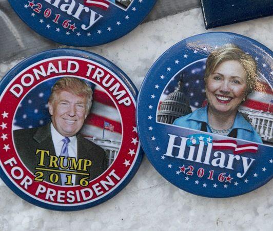 2016年アメリカ大統領選 ドナルド・トランプ勝利 国民 反応