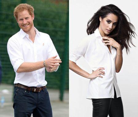 メーガン・マークル Meghan Markle ヘンリー王子 Prince Harry 恋人まとめ