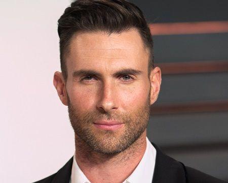 アダム・レヴィーン 最もセクシーな男性 Adam Levine
