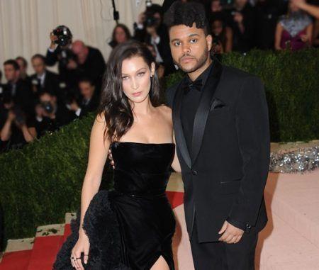 ベラ・ハディッド ザ・ウィークエンド Bella Hadid The Weeknd 破局 メットガラ