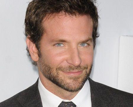 ブラッドリー・クーパー 最もセクシーな男性 Bradley Cooper
