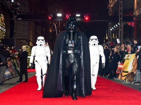 ダース・ベイダー スター・ウォーズ Darth Vader Star Wars