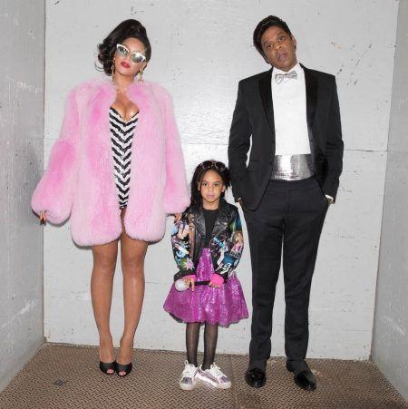 ビヨンセ Beyonce ジェイ・Z Jay Z ハロウィン コスチューム バービー