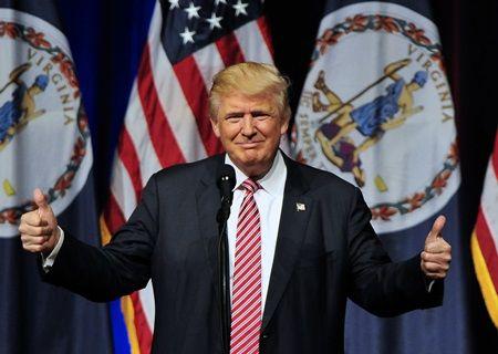 パリス・ヒルトン ドナルド・トランプ アメリカ大統領選挙
