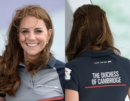キャサリン妃 ウィリアム王子 Duke and Duchess of Cambridge 2016年まとめ  Louis Vuitton America's Cup World Series