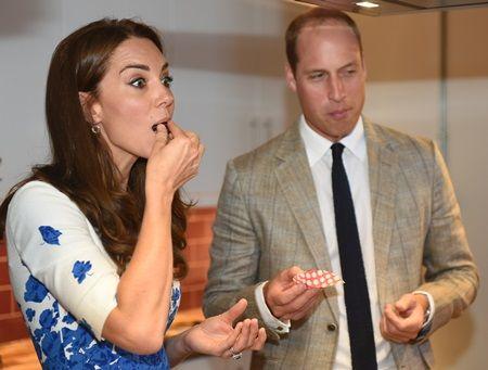 キャサリン妃 ウィリアム王子 Duke and Duchess of Cambridge 2016年まとめ Youthscape