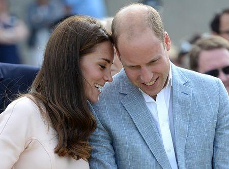 キャサリン妃 ウィリアム王子 Duke and Duchess of Cambridge 2016年まとめ Wave Project
