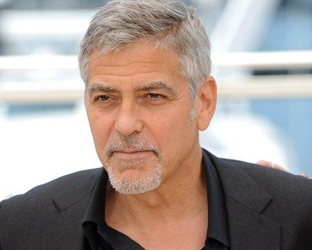 ジョージ・クルーニー 最もセクシーな男性 George Clooney