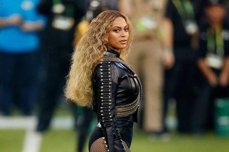 ビヨンセ Beyonce