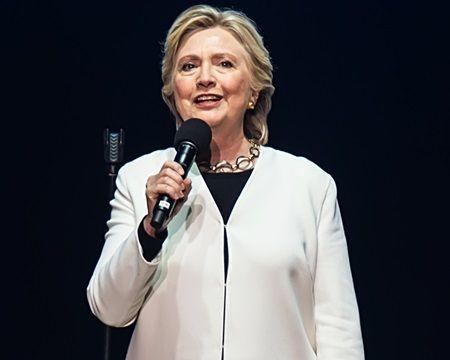ヒラリー・クリントン ドナルド・トランプ 大統領 Hillary Clinton Donald Trump