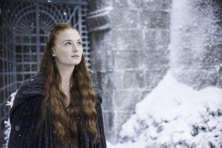 ソフィー・ターナー Sophie Turner ゲーム・オブ・スローンズ Game of Thrones