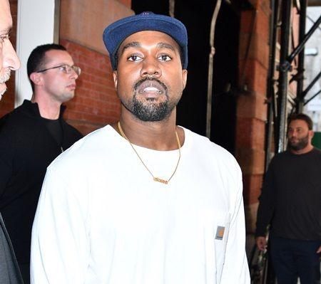 カニエ・ウエスト Kanye West