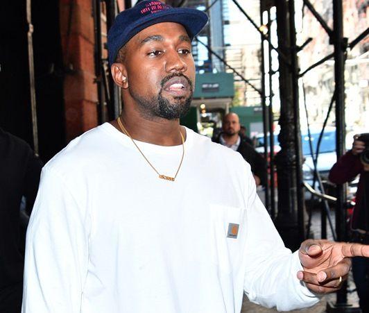 カニエ・ウェスト Kanye West インテリア 家具 自宅