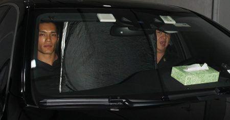キム・カーダシアン ケンダル・ジェナー 誕生日パーティー バースデー 車