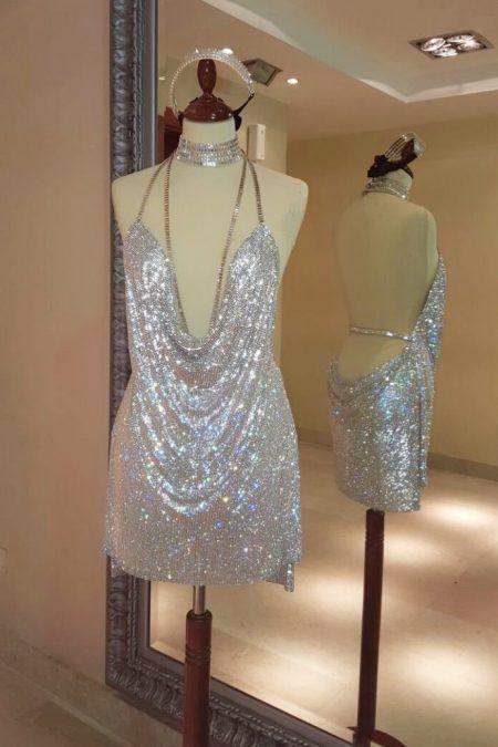 ケンダル・ジェナー Kendall Jenner 誕生日 バースデー パーティ ドレス