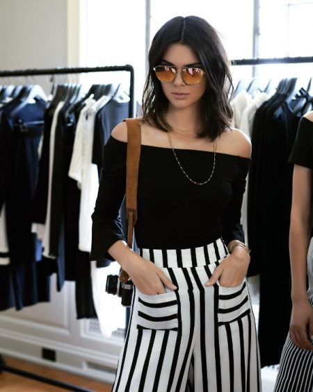 Kendall+Kylie サングラス ケンダル・ジェナー Kendall Jenner