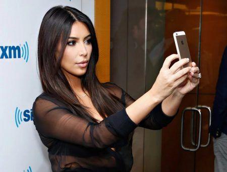 キム・カーダシアン Kim Kardashian