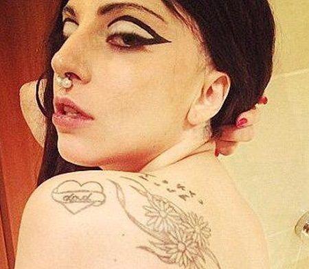 レディー・ガガ Lady Gaga 親日家エピソード&発言集 タトゥー TOKYO LOVE