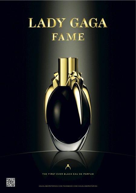 レディー・ガガ Lady Gaga 親日家エピソード&発言集 香水『フェイム』 日本先行発売