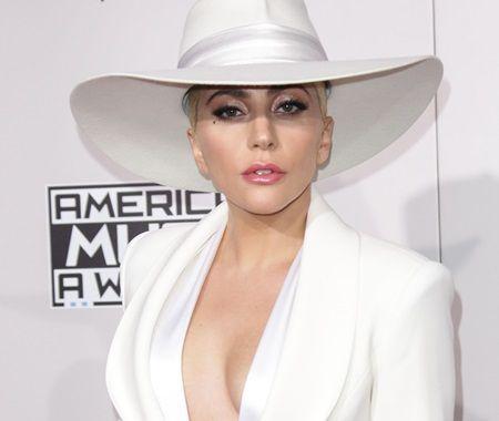 レディー・ガガ Lady Gaga
