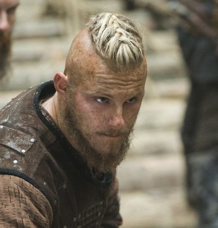 マンブレイズ ヴァイキング Vikings