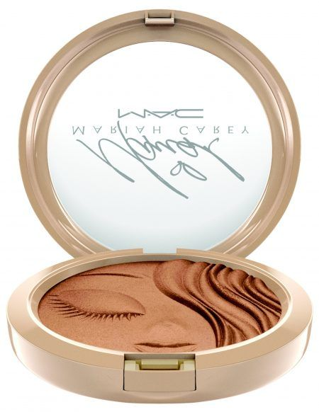 マライア・キャリー Mariah Carey M.A.C コラボ コスメ MAC Cosmetics x Mariah Carey Extra Dimension Skinfinish in My Mimi
