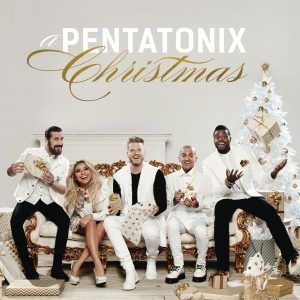 ペンタトニックス Pentatonix クリスマス アルバム