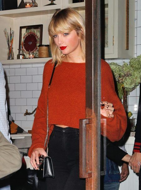 テイラー・スウィフト Taylor Swift