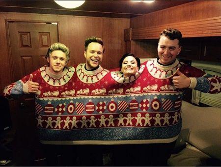 アグリー・クリスマス・セーター Ugly Christmas Sweater