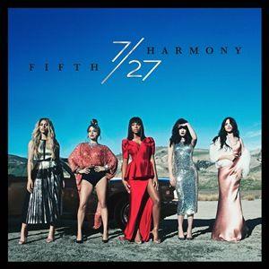 フィフス・ハーモニー Fifth Harmony アルバム『7/27』 POPSPRING出演決定