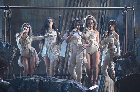 フィフス・ハーモニー Fifth Harmony ノミネートならず グラミー賞2017 ノミネート 第59回グラミー賞 ノミネート 注目ポイント 11億回再生