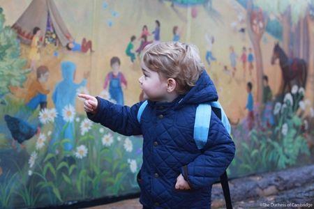 ジョージ王子 Prince George イギリス 2016年 総まとめ 総集編 一年を振り返る 総復習 ロイヤルファミリー イギリス王室 幼稚園 初登校 1月