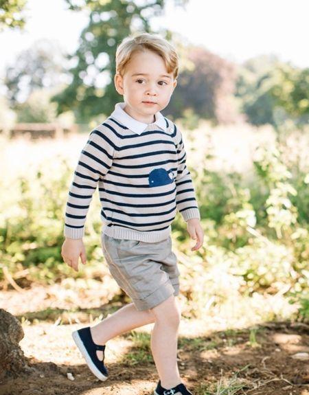 ジョージ王子 Prince George イギリス 2016年 総まとめ 総集編 一年を振り返る 総復習 ロイヤルファミリー イギリス王室 誕生日 7月