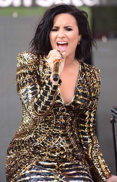 デミ・ロヴァート Demi Lovato  初ノミネート グラミー賞2017 ノミネート 第59回グラミー賞 ノミネート 注目ポイント