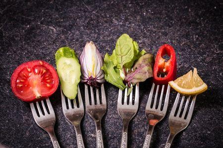 2017年の健康食材トレンド フレックスタリアン