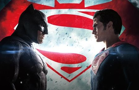 バットマン vs スーパーマン ジャスティスの誕生 映画