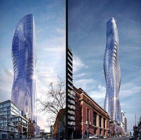 ビヨンセ・タワー プレミア・タワー ビル オーストラリア