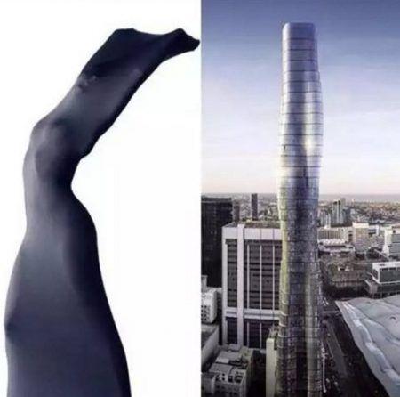 ビヨンセ・タワー プレミア・タワー ビル オーストラリア ビヨンセ ゴースト Beyonce
