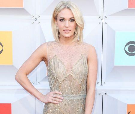キャリー・アンダーウッド Carrie Underwood