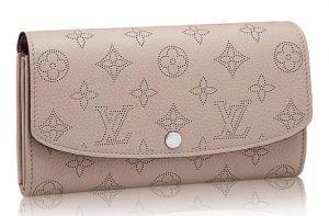 Louis Vuitton(ルイ・ヴィトン) アイリス・ウォレット セレブ 愛用 財布 サイフ