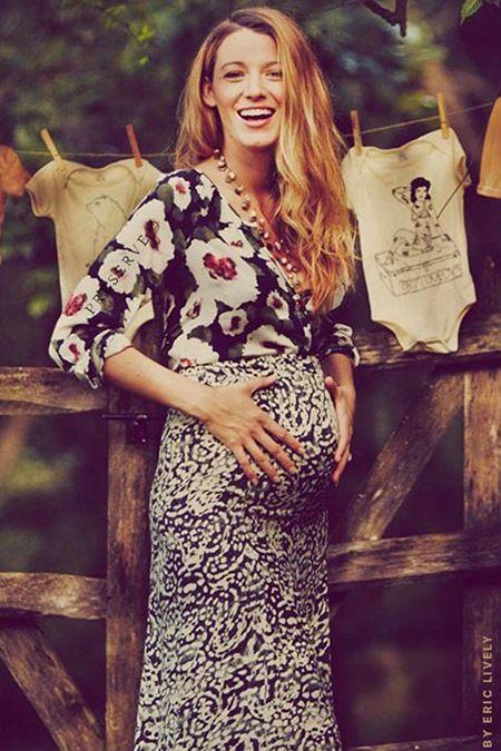 海外セレブの妊娠報告の仕方 SNSでの妊娠発表
