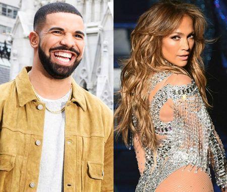 ドレイク Drake ジェニファー・ロペス Jennifer Lopez