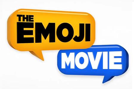 ザ・エモジ・ムービー 絵文字 映画 the emoji movie