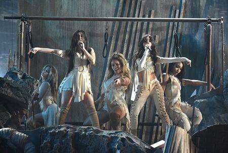 フィフス・ハーモニー Fifth Harmony