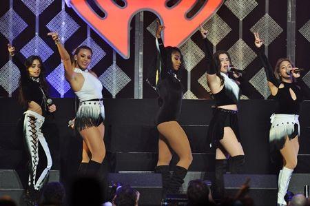 フィフス・ハーモニー Fifth Harmony 5H